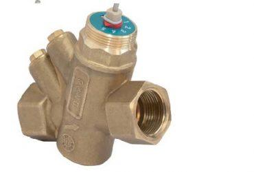 R206B-1 Static balancing valve (Giacomini)