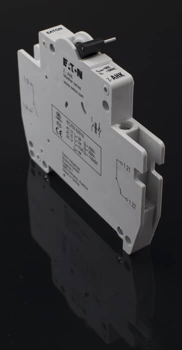 Auxiliary Switch Z-HK, Z-AHK, Z-HD